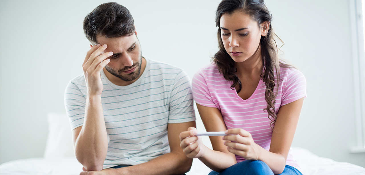 Advice for Couples Facing Infertility
