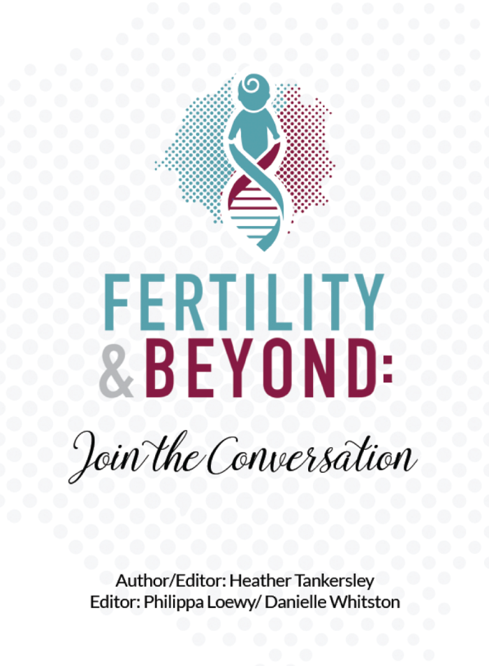 How Fertility & Beyond: Join the Conversation is Different